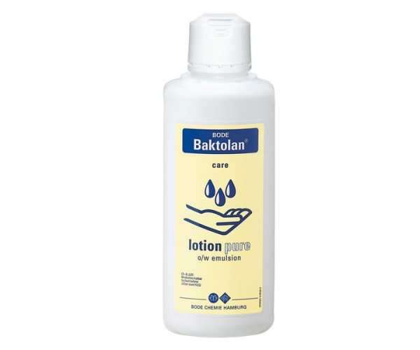 Bode Baktolan® lotion pure