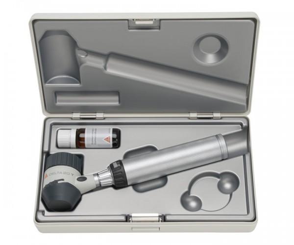 HEINE Delta 20T Dermatoskop Set