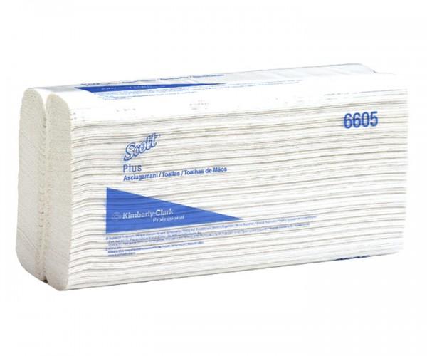SCOTT® Plus Handtücher