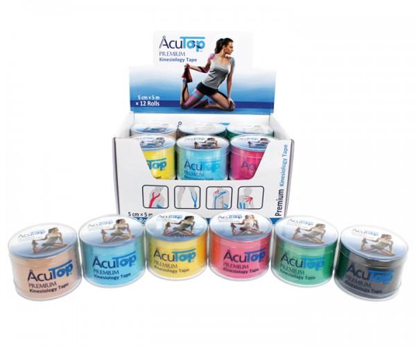 AcuTop Premium Tape