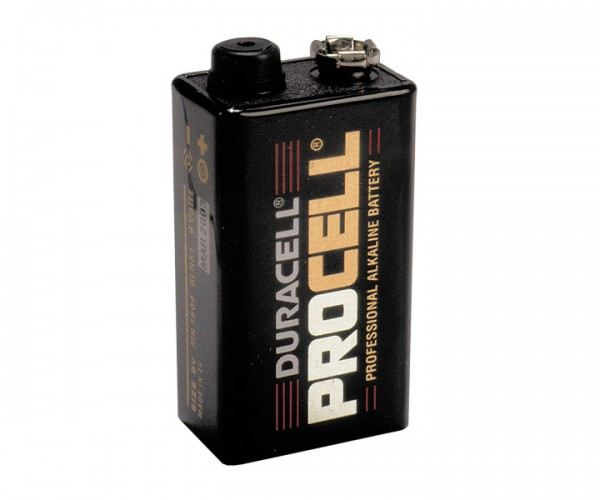 Batterie Duracell Procell Alkaline