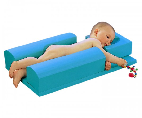 bisanz Säuglingslagerungshilfe