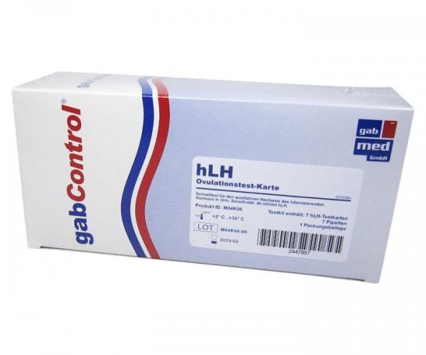 hLH Ovulationstest