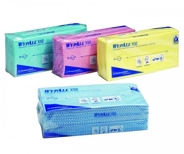 Wypall X50 Wischtücher