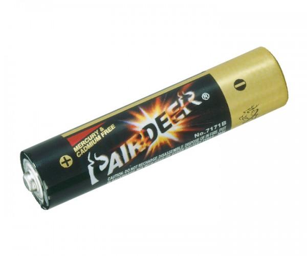 Batterie Alkaline micro