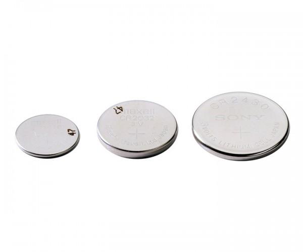 Lithium-Knopfzelle 20 x 3,2 mm