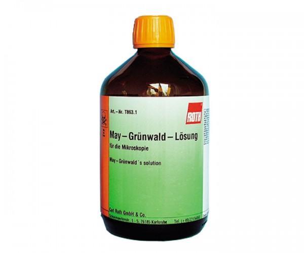 May-Grünwalds-Eosin-Methylen-Blaulösung
