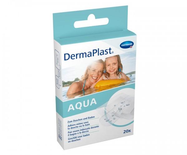 Hartmann DermaPlast® aqua Pflasterstrips