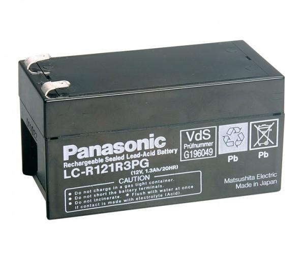 Panasonic Bleiakku