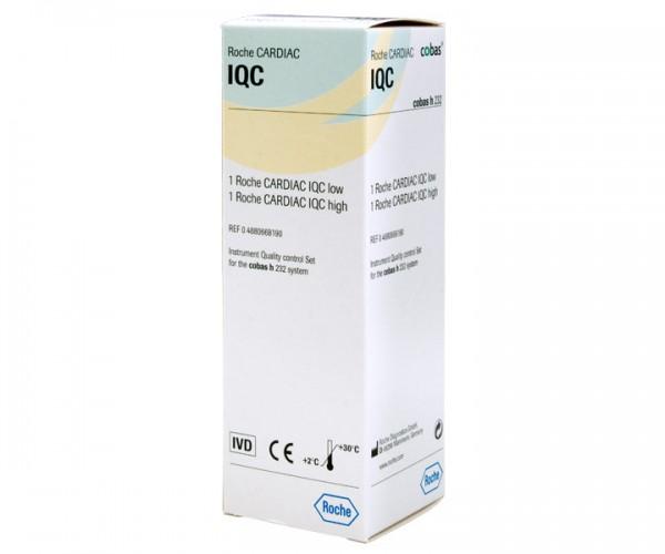 Kontrolltest Cardiac IQC