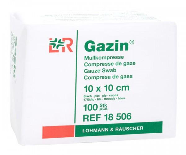 Gazin® Mullkompresse