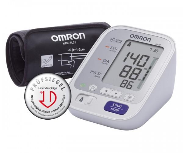 Omron M400