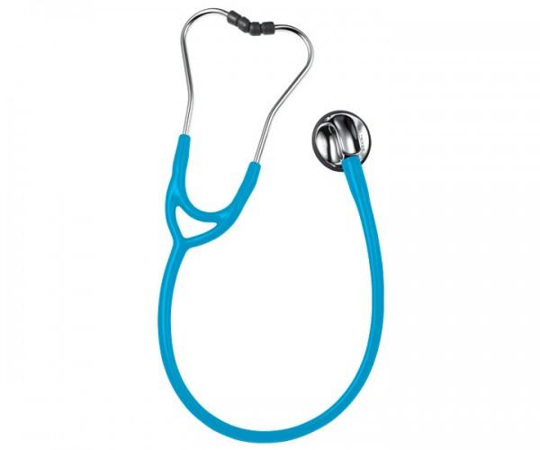 ERKA. SENSITIVE Stethoskop hellblau