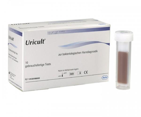 Uricult Urinnährboden