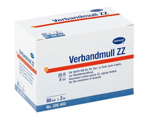 Verbandmull ZZ