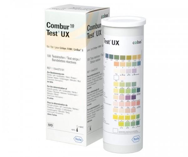 Combur10 Test UX