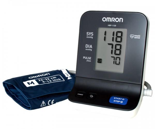 OMRON HBP-1120