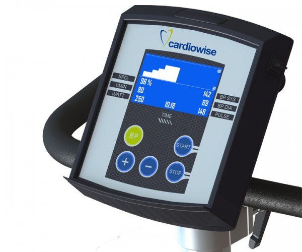 Cardiowise Ergometer XRCISE CYCLE MED