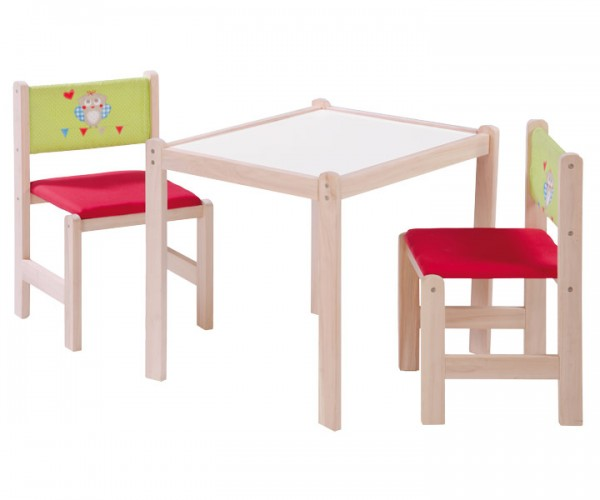 Kindersitzgruppe Waldhochzeit