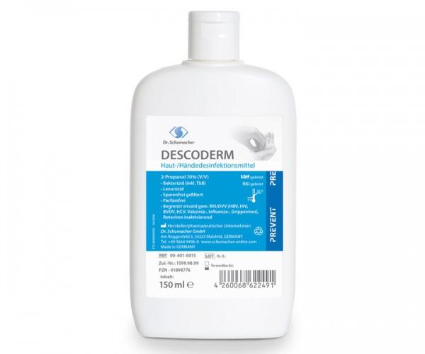 Dr. Schumacher Descoderm 150 ml