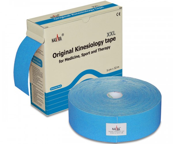 nasara tape xxl blau