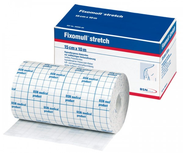 BSN Medical Fixomull® stretch