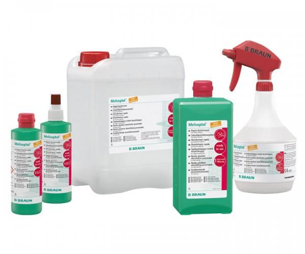B. Braun Meliseptol® New Formula