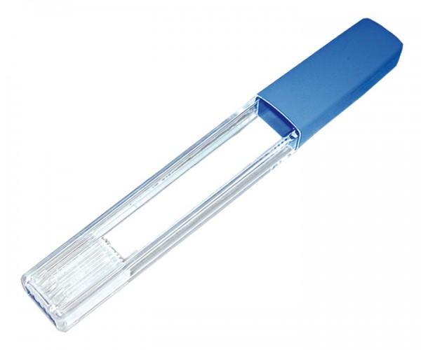 Hartplastik-Hüllen Fieberthermometer