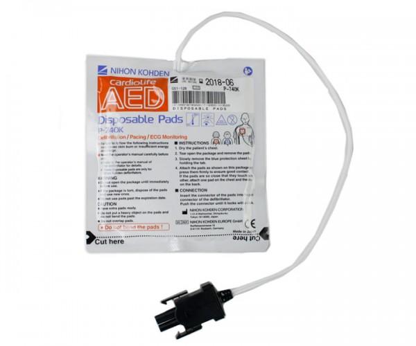 Pads zu NIHON KOHDEN AED 3100