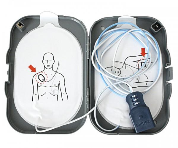 Pads zu Phillips HeartStart HS1 Defibrillator