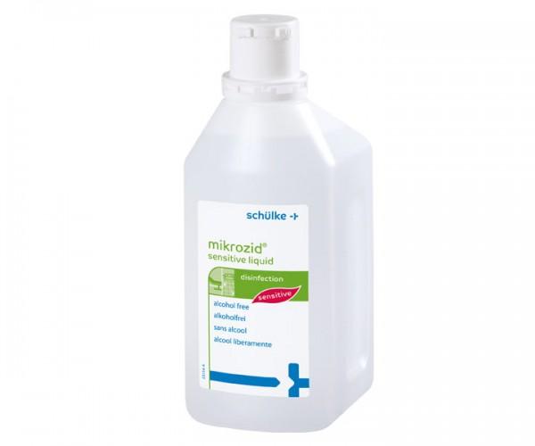 Schülke mikrozid sensitive liquid