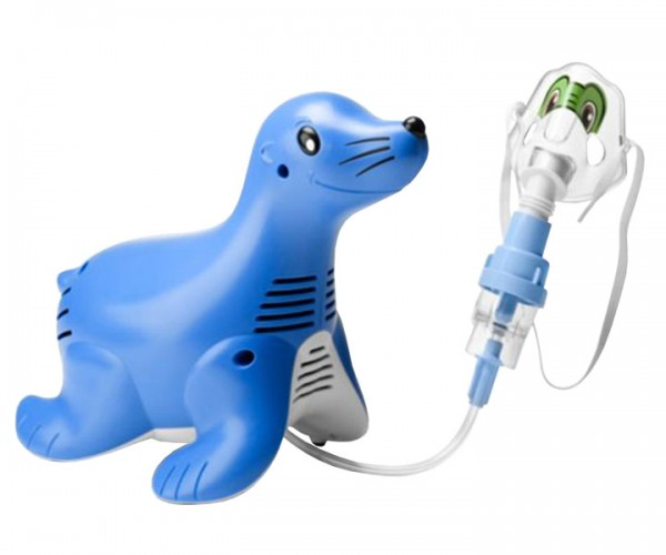 Philips Respironics SAMI Inhalationsgerät