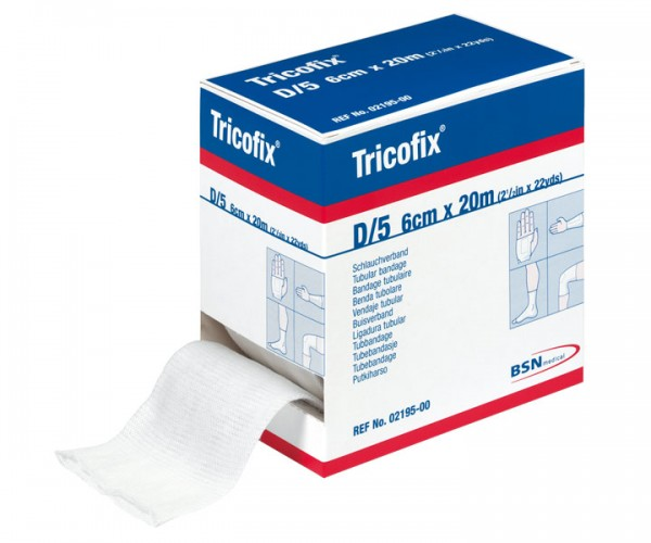 BSN Medical Tricofix Schlauchverband