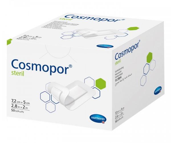 Hartmann Cosmopor steril Wundschnellverband