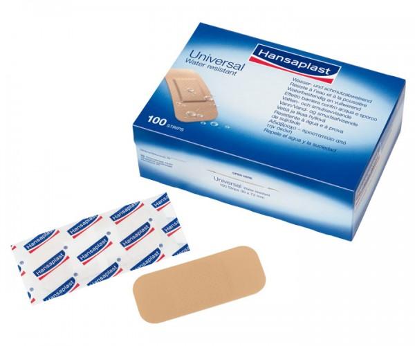 BSN Medical Hansaplast® Universal Strips wasserfest