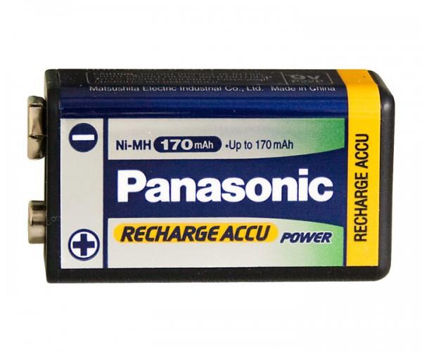 Panasonic Akku E-Block