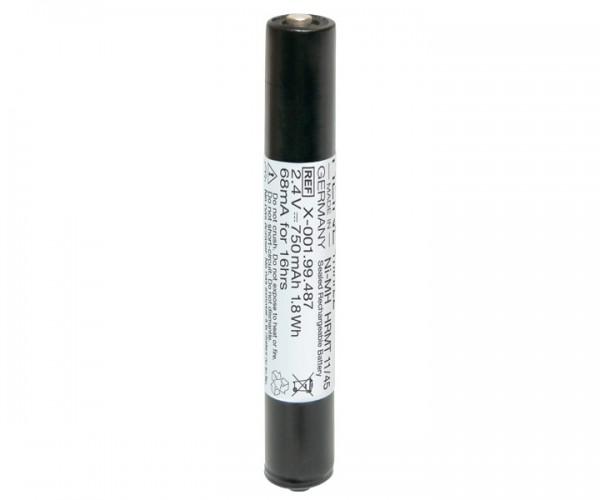Ladebatterie HEINE 2Z 2.5 V NiMH