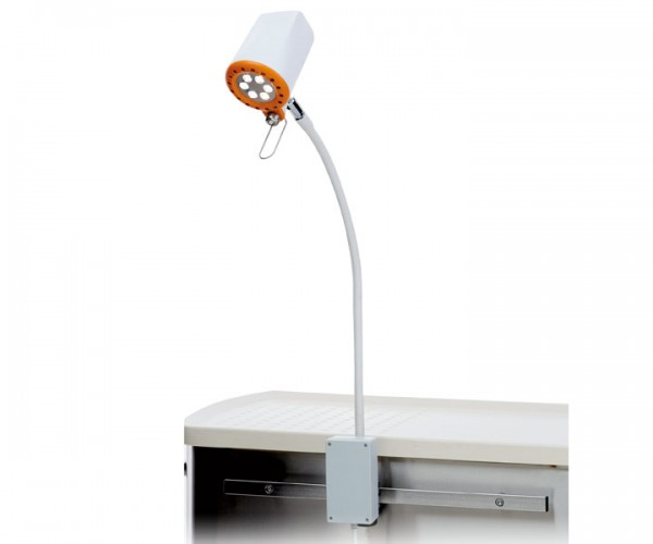 Servocomfort LED-Untersuchungsleuchte