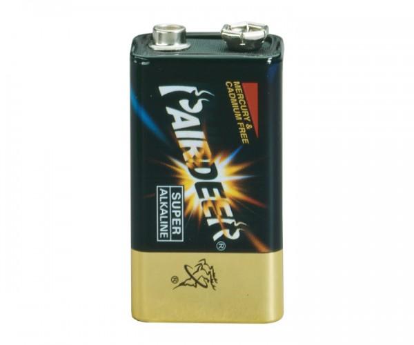 Batterie 9 Volt E-Block