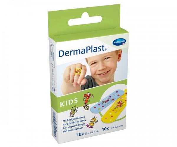Hartmann DermaPlast® kids Pflasterstrips