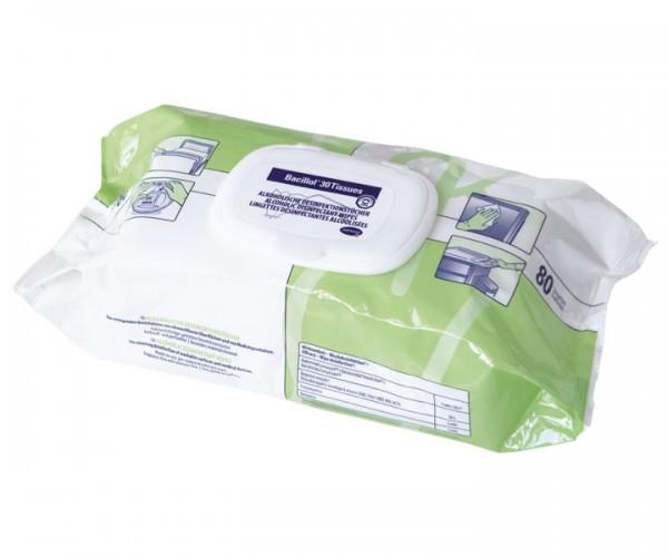 Bode Bacillol 30 Tissues