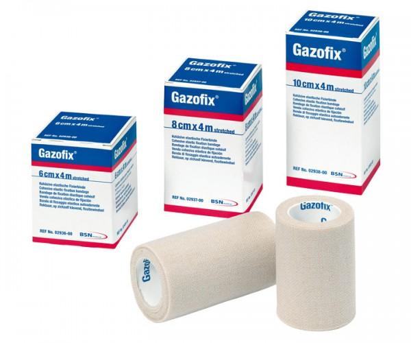 BSN Medical Gazofix®