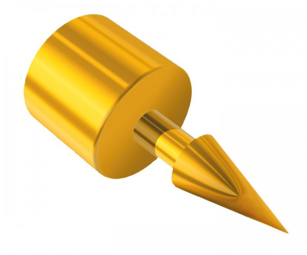 APEX Gold – Dauernadel