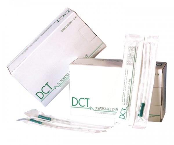DCT Frauenkatheter