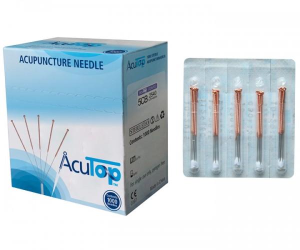 AcuTop Akupunkturnadeln Typ 5CB