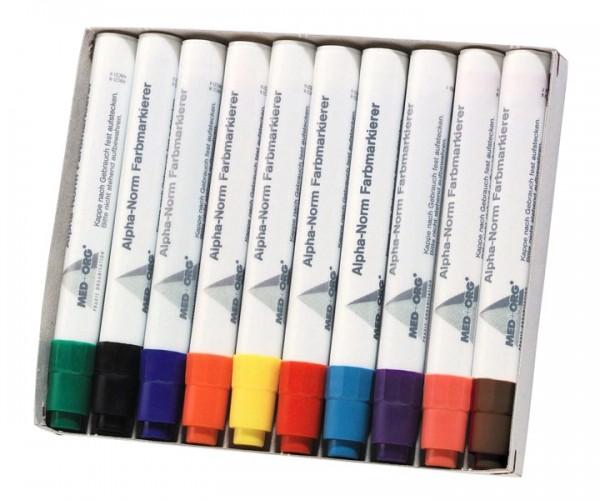 Farbmarkierer