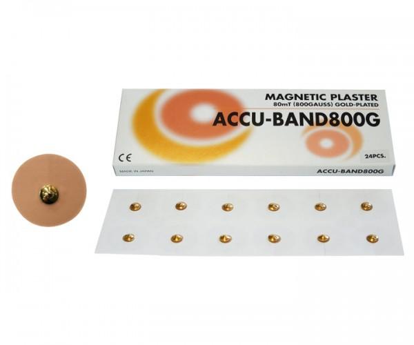 AccuBand Magnetpflaster