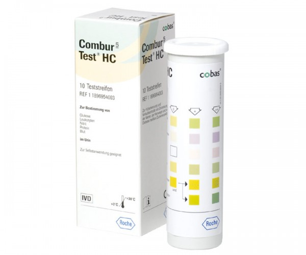 Roche Harntests