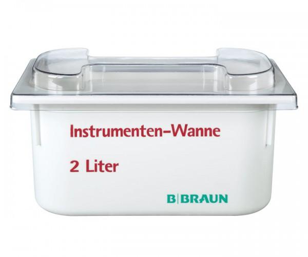 B. Braun Helipur® Instrumenten-Wanne