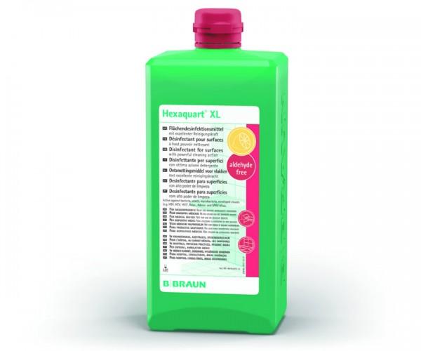 B. Braun Hexaquart® XL 1 Liter